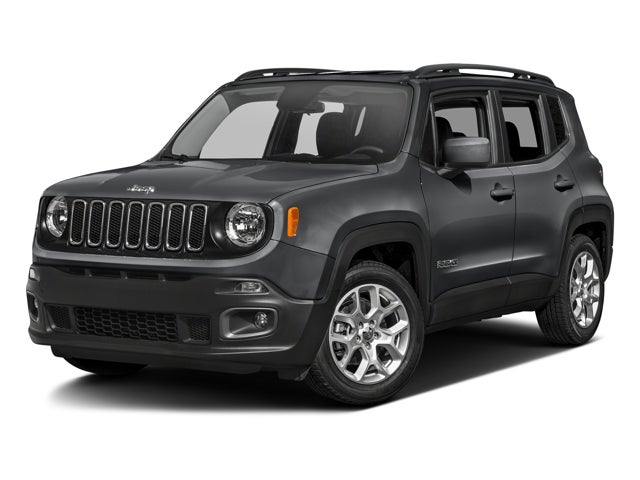 Image result for 2017 Jeep Renegade
