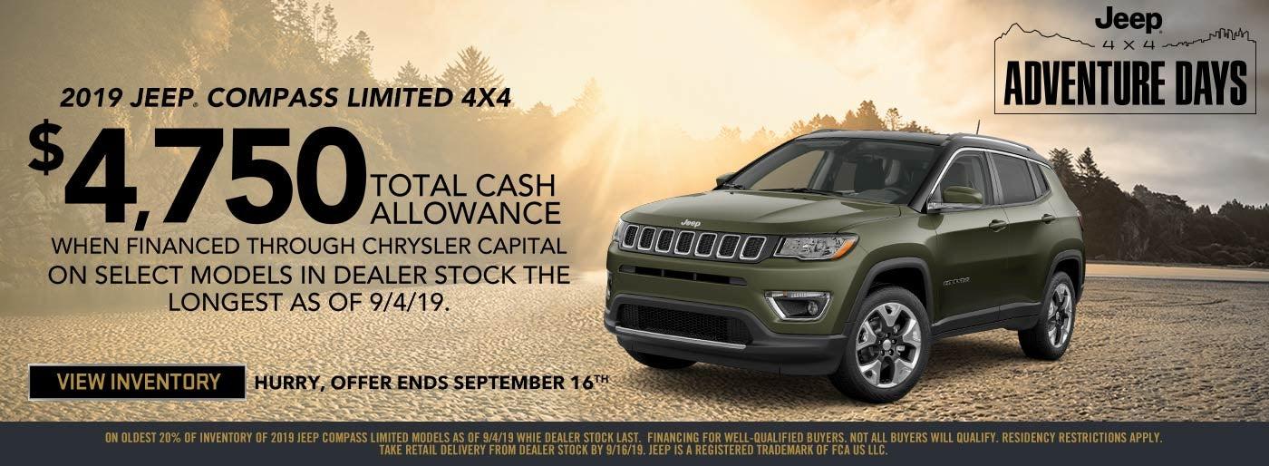 Jeep Dealership Columbus Ohio >> Cdjr Dealer Near Columbus Oh Don Wood